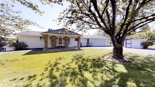 36818 160th Ave SE, Auburn, WA 98092 (#1455041) :: Ben Kinney Real Estate Team