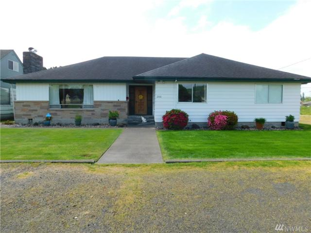203 E Marion, Aberdeen, WA 98520 (#1455046) :: Costello Team
