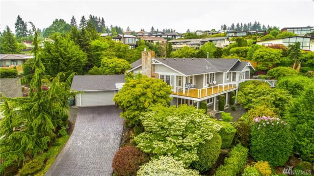8644 NE 17th Pl, Clyde Hill, WA 98004 (#1455059) :: Alchemy Real Estate