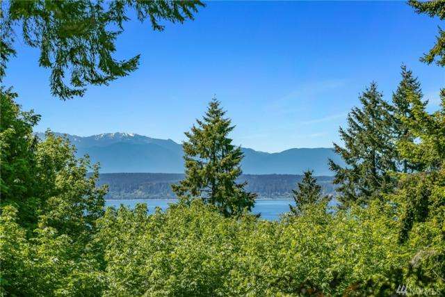 14011 Alpine Wy NW, Seattle, WA 98177 (#1455060) :: Homes on the Sound