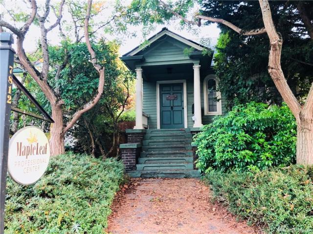 7812 Lake City Way Ne Wy NE, Seattle, WA 98115 (#1455083) :: Ben Kinney Real Estate Team