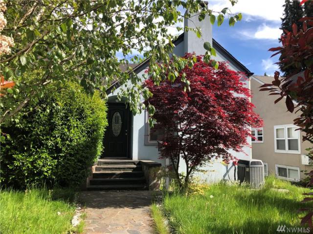 7834 Lake City Wy NE, Seattle, WA 98115 (#1455086) :: Ben Kinney Real Estate Team