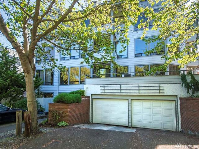 2348 Fairview Ave E #303, Seattle, WA 98102 (#1455175) :: Mosaic Home Group
