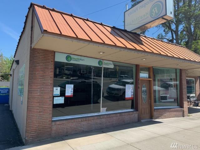 238 2nd Ave N, Okanogan, WA 98840 (#1455184) :: The Royston Team