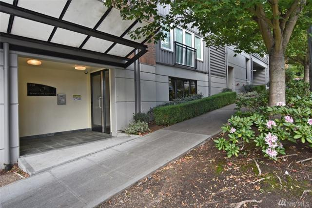 701 1st Ave N #309, Seattle, WA 98109 (#1455197) :: Keller Williams Western Realty