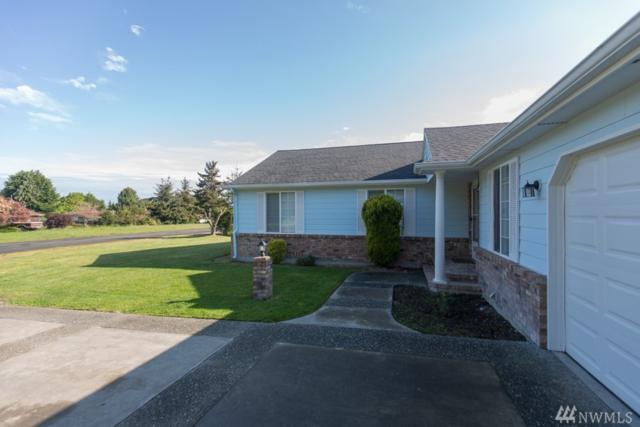 221 Cline Rd, Sequim, WA 98382 (#1455218) :: Homes on the Sound