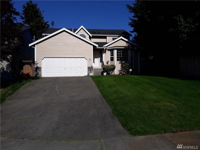 13517 86th Av Ct E, Puyallup, WA 98373 (#1455245) :: Homes on the Sound