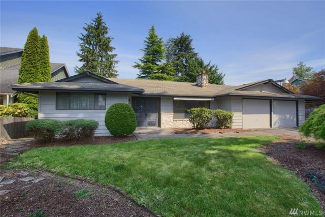 26520 135th Place SE, Kent, WA 98042 (#1455274) :: Keller Williams Western Realty
