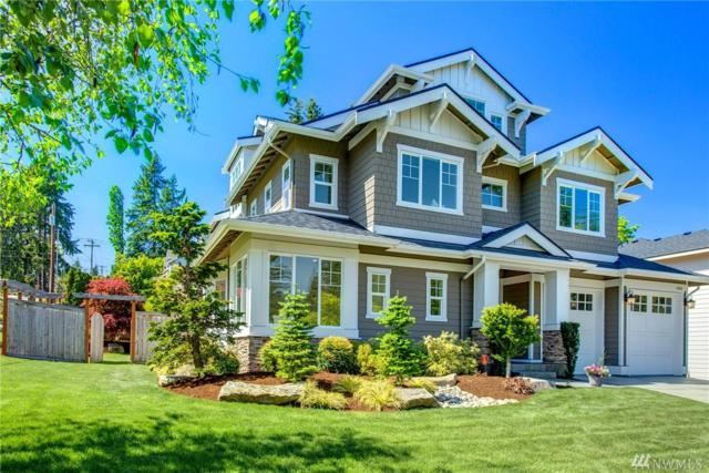1439 105th Ave SE, Bellevue, WA 98004 (#1455300) :: Real Estate Solutions Group