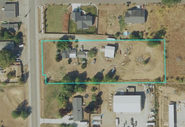 21013 NE 72nd Ave, Battle Ground, WA 98604 (#1455329) :: Kimberly Gartland Group