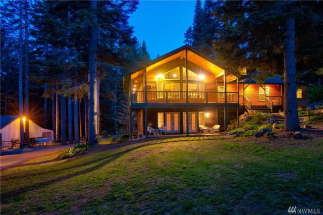 1900 Big Horn Wy, Cle Elum, WA 98922 (#1455333) :: Kimberly Gartland Group
