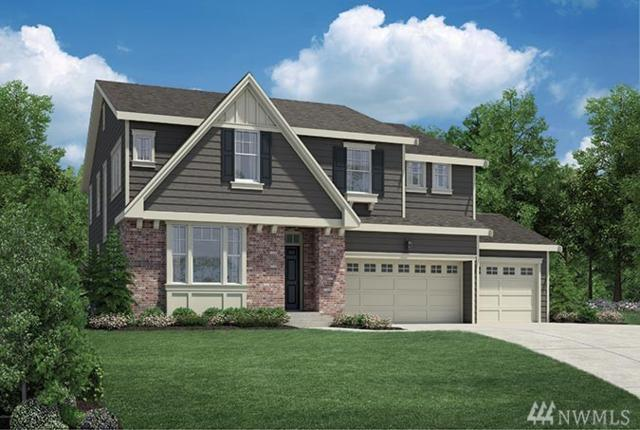14527 160th Ave SE Lot07, Renton, WA 98059 (#1455337) :: The Kendra Todd Group at Keller Williams