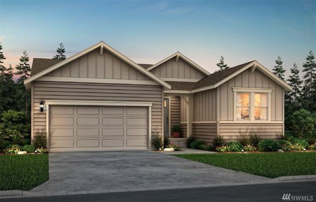 1382 Boyle (Lot 056) St, Enumclaw, WA 98022 (#1455395) :: Kimberly Gartland Group