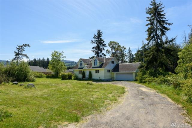 581 Keeler Rd, Sequim, WA 98382 (#1455398) :: Homes on the Sound