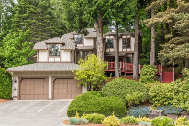 5275 Highland Dr, Bellevue, WA 98006 (#1455408) :: Homes on the Sound