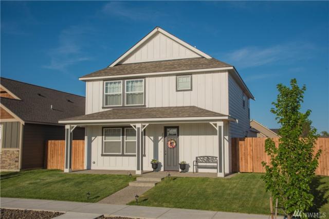 2306 N Mcintosh St, Ellensburg, WA 98926 (MLS #1455413) :: Nick McLean Real Estate Group