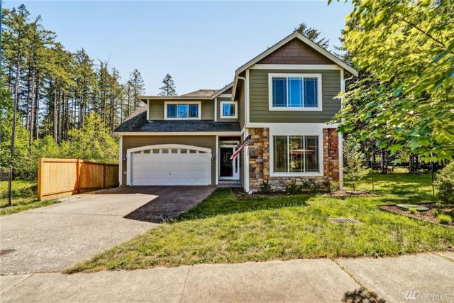 1303 Mirada Dr NW, Olympia, WA 98502 (#1455425) :: Real Estate Solutions Group