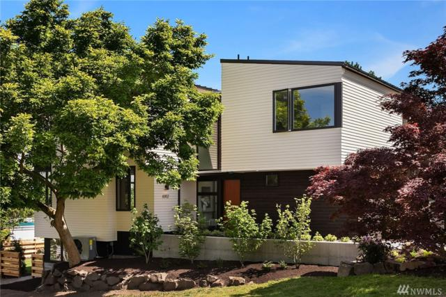 6002 NE 61st St, Seattle, WA 98115 (#1455427) :: Ben Kinney Real Estate Team
