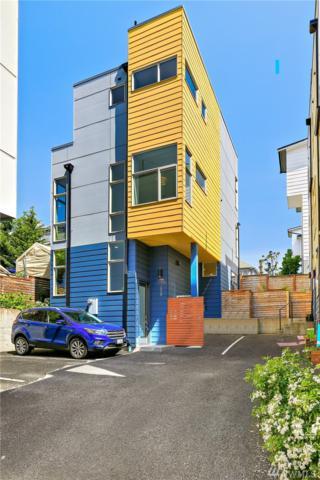 1528 21st Ave S, Seattle, WA 98144 (#1455461) :: Ben Kinney Real Estate Team