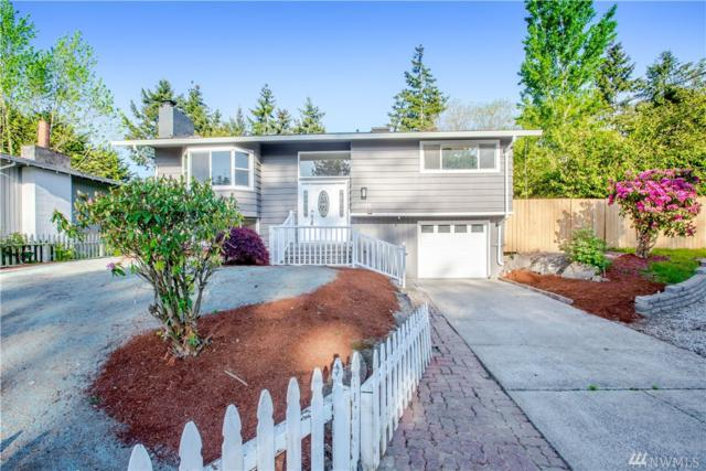 31443 12th Ave SW, Federal Way, WA 98023 (#1455467) :: Ben Kinney Real Estate Team