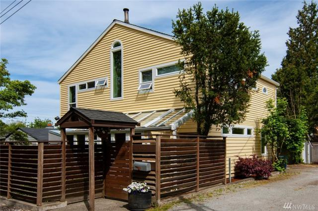 5716 SW Stevens St, Seattle, WA 98116 (#1455469) :: Real Estate Solutions Group