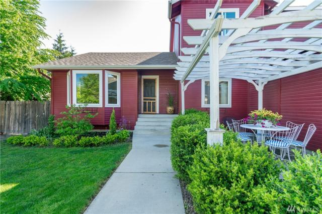 101 Brandi Lane, Wenatchee, WA 98801 (#1455480) :: Homes on the Sound