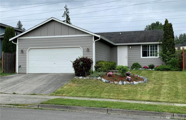 1119 87th Ave SE, Lake Stevens, WA 98258 (#1455481) :: Kimberly Gartland Group