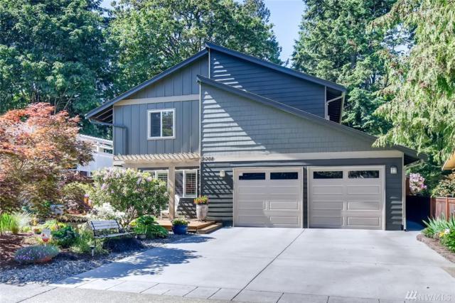 9008 NE 143rd St, Kirkland, WA 98034 (#1455493) :: Ben Kinney Real Estate Team