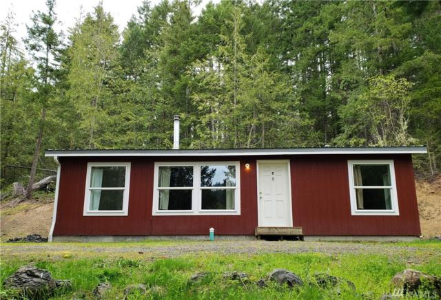 617 E Angeles Ridge Rd, Port Angeles, WA 98362 (#1455506) :: Better Properties Lacey
