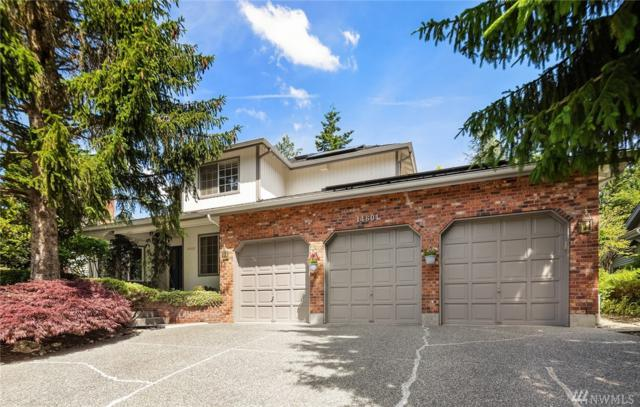 14601 14th Ave SE, Mill Creek, WA 98012 (#1455512) :: Real Estate Solutions Group