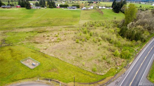 0 Jackson Highway, Toledo, WA 98591 (#1455517) :: Homes on the Sound