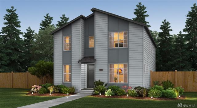 2013 Mayes (Lot 90) Rd SE, Lacey, WA 98503 (#1455533) :: Keller Williams Realty Greater Seattle