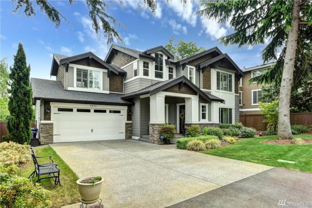 2272 71st Ave SE, Mercer Island, WA 98040 (#1455541) :: Ben Kinney Real Estate Team