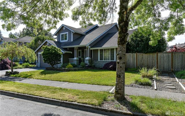 3101 Catherine Dr, Lake Stevens, WA 98258 (#1455547) :: Ben Kinney Real Estate Team