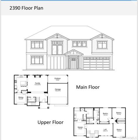 2203 Seringa Ave, Bremerton, WA 98310 (#1455609) :: Real Estate Solutions Group