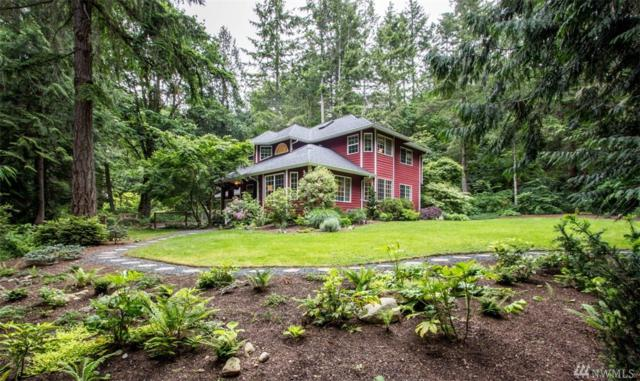 9555-NE Daniel Ct, Bainbridge Island, WA 98110 (#1455621) :: Record Real Estate