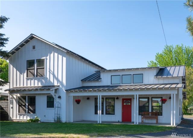 1127 E Capitol Ave, Ellensburg, WA 98926 (#1455627) :: Better Properties Lacey