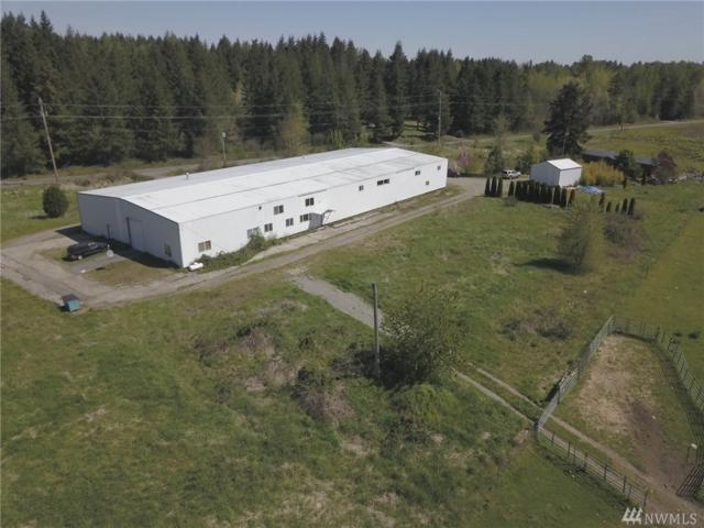14727 123rd SE, Yelm, WA 98597 (#1455630) :: Real Estate Solutions Group