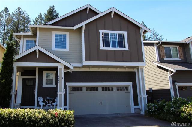 3349 Aurora St NE, Lacey, WA 98516 (#1455632) :: Alchemy Real Estate