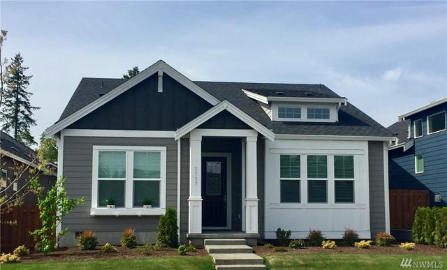 3644 Oakwood (Lot 41) St SE, Lacey, WA 98513 (#1455662) :: The Kendra Todd Group at Keller Williams