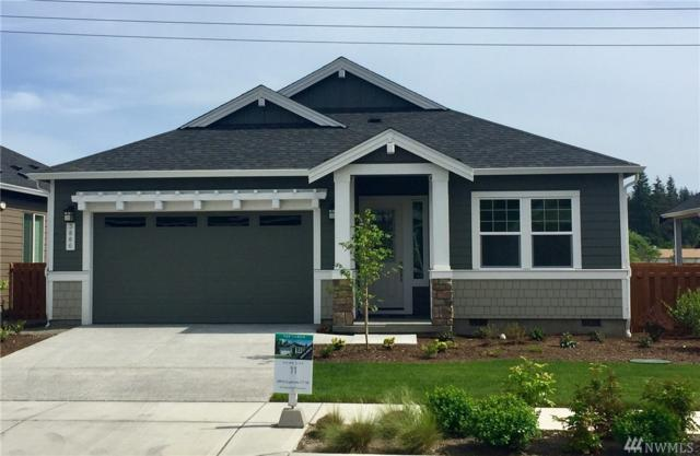 3806 Eagledale(Lot 11) Ct SE, Lacey, WA 98513 (#1455672) :: The Kendra Todd Group at Keller Williams