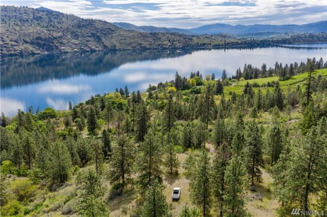 15315 S Lakeshore Road, Chelan, WA 98816 (#1455682) :: Alchemy Real Estate