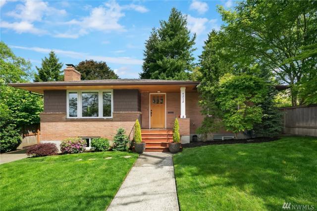 4212 NE 68th St, Seattle, WA 98115 (#1455683) :: Ben Kinney Real Estate Team