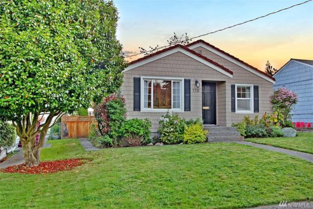 7731 29th Ave NW, Seattle, WA 98117 (#1455687) :: Kimberly Gartland Group