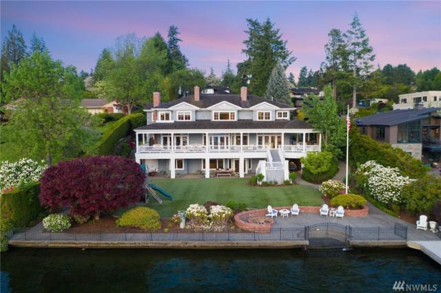 9011 NE 38th Place, Yarrow Point, WA 98004 (#1455689) :: Real Estate Solutions Group