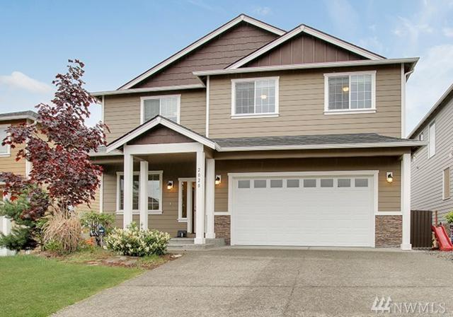 2020 197th St Ct E, Spanaway, WA 98387 (#1455698) :: The Kendra Todd Group at Keller Williams
