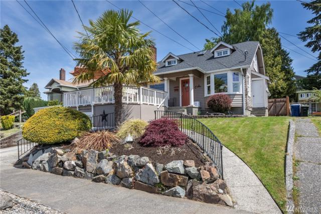 4515 N Cheyenne St, Tacoma, WA 98407 (#1455709) :: Real Estate Solutions Group