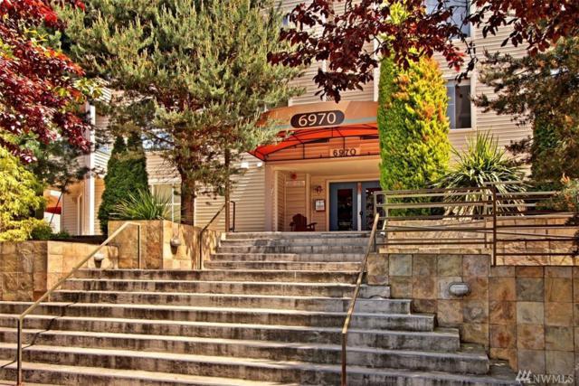 6970 California Ave SW B209, Seattle, WA 98136 (#1455719) :: TRI STAR Team | RE/MAX NW