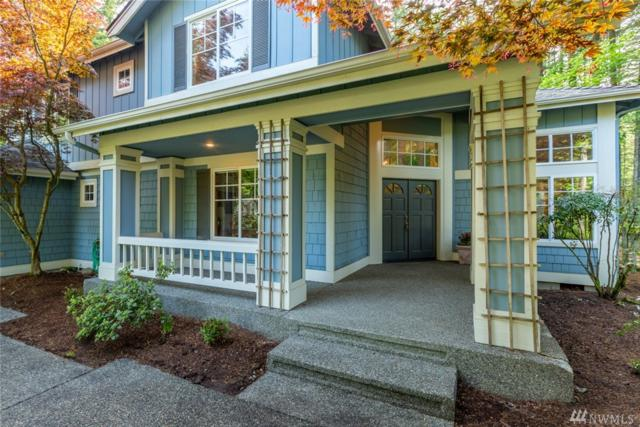 13730 463rd Ave SE, North Bend, WA 98045 (#1455725) :: Keller Williams Realty Greater Seattle