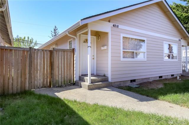 4818 N Pearl St, Tacoma, WA 98407 (#1455738) :: Kimberly Gartland Group